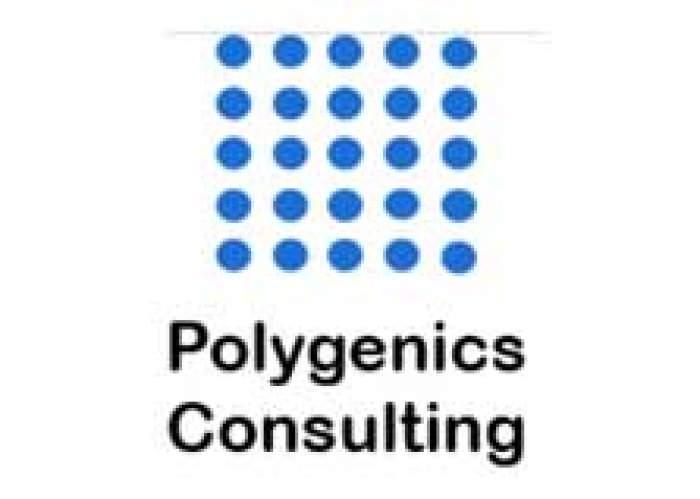 Polygenics Consulting logo