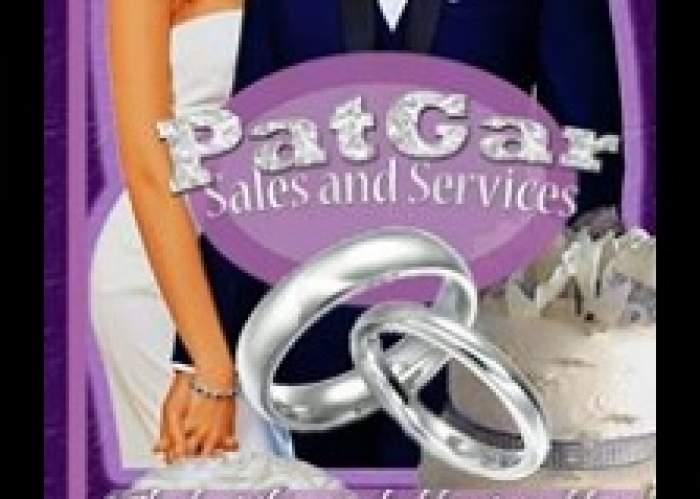 Patgar Sales & Services logo