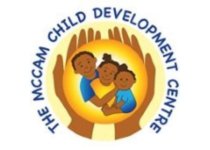 McCam Child Care & Development Centre logo