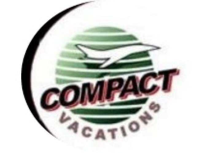 Compact Vacations logo