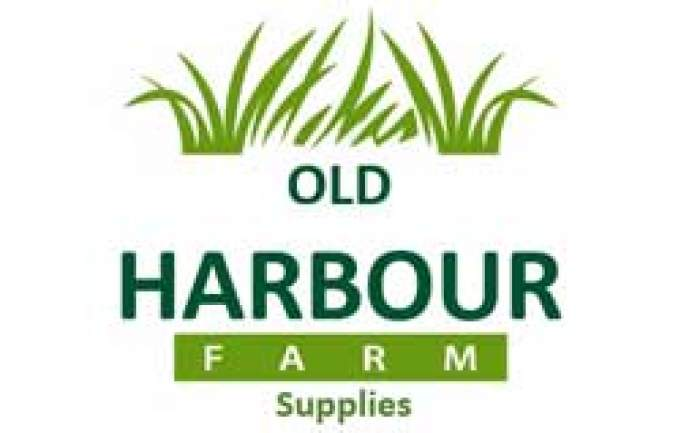 Old Harbour Farm Supply logo