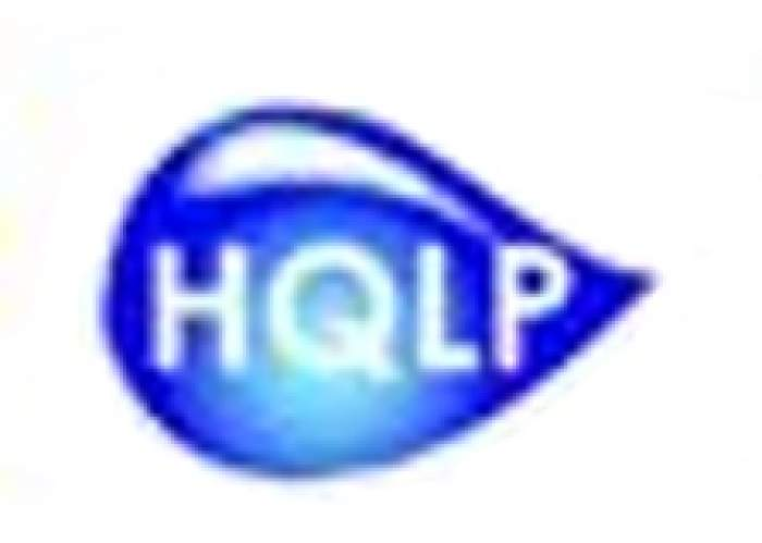 Hqlp Distributors logo