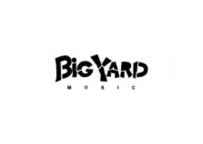 Scikron Entertainment/Big Yard Music logo