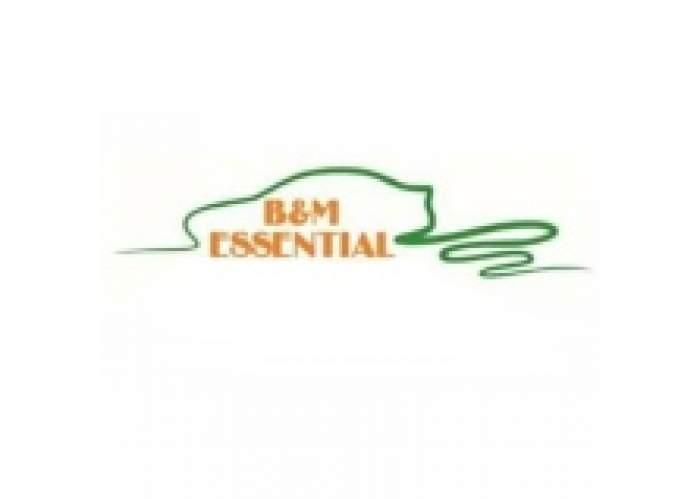B&M Essential Auto Imports Ltd logo