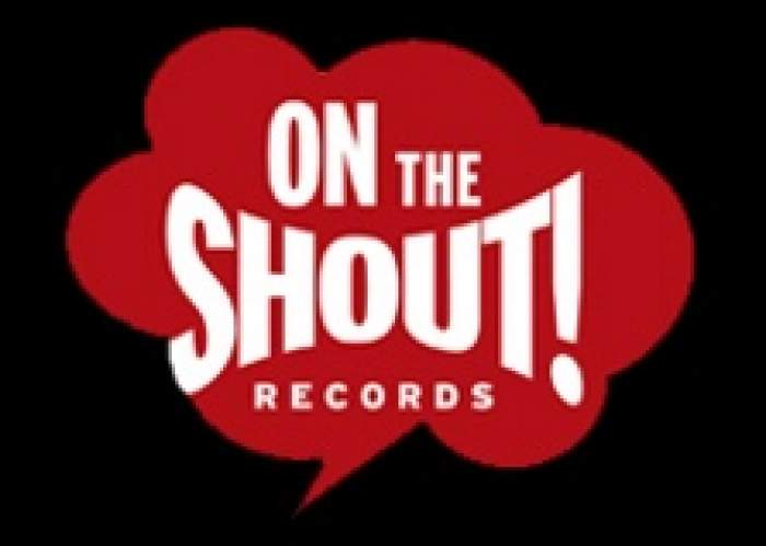 On the Shout Recording Studio logo