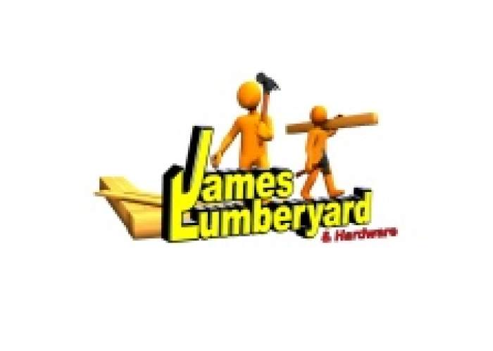 James Lumberyard logo
