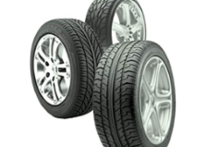 Boomerang Tyre Sales logo