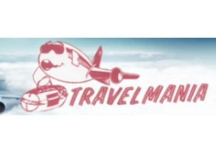 Travelmania Ltd logo