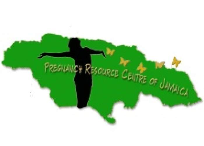 Pregnancy Resource Centre of Jamaica logo