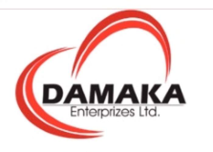 Damaka Enterprizes Ltd logo