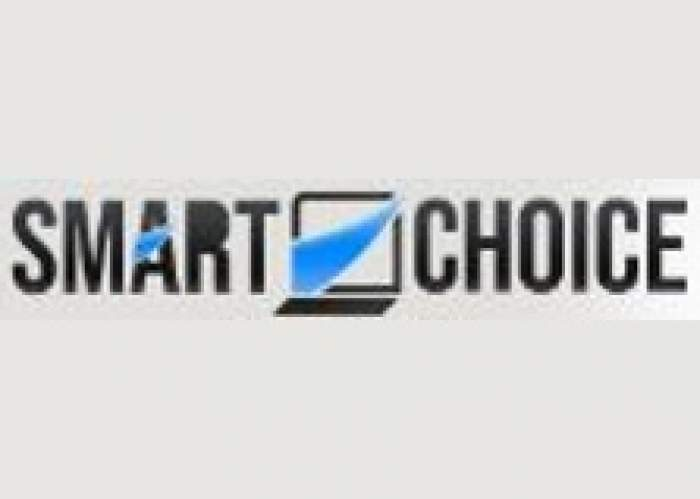 Smart Choice Solutions logo