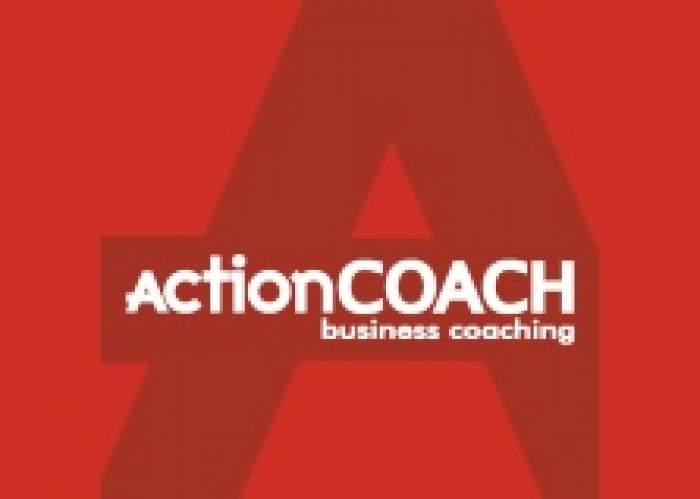 ActionCOACH Jamaica logo