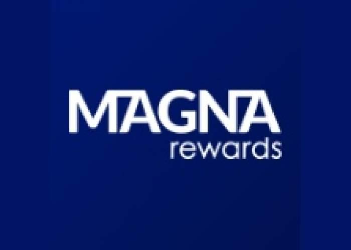 Magna Rewards  logo