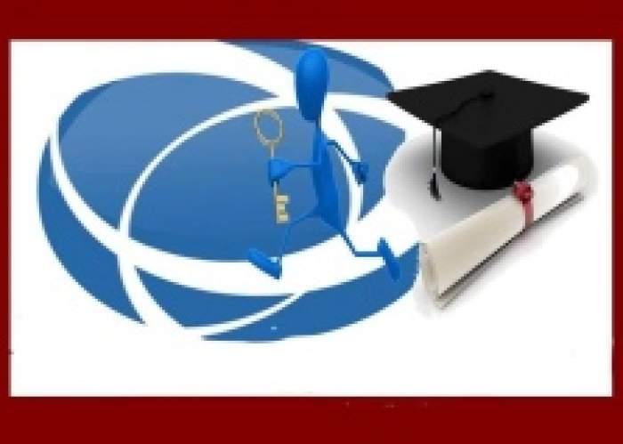 Richards Business School logo