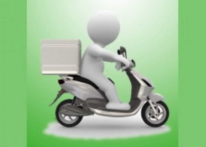 Just In Time Delivery Services logo