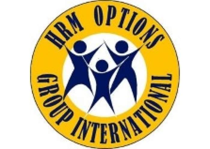 HRM Options Group International Limited logo