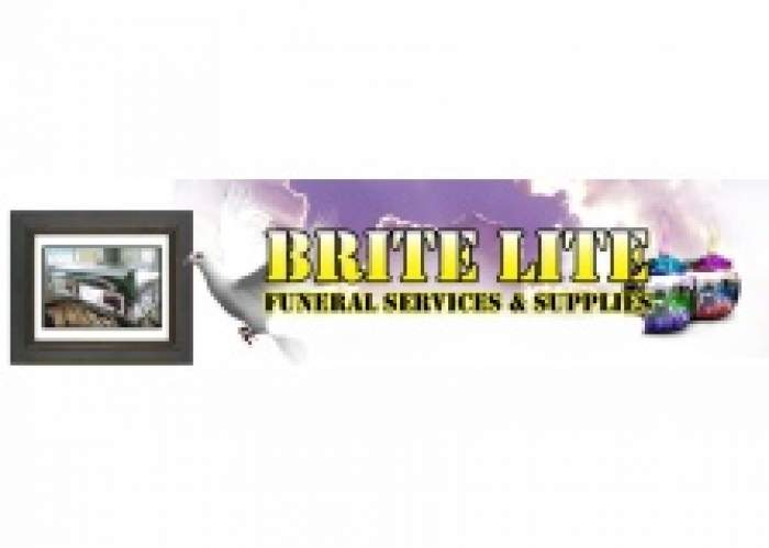 Brite Lite Funeral Services & Supplies logo