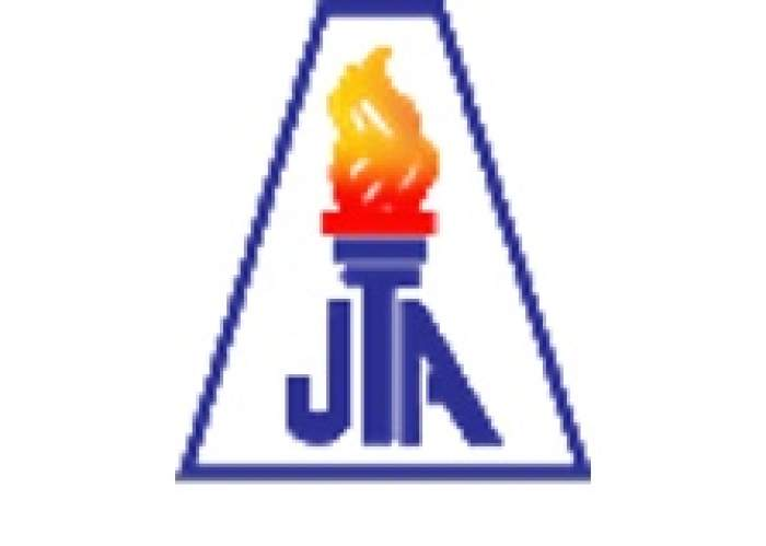 Jamaica Teachers' Association logo