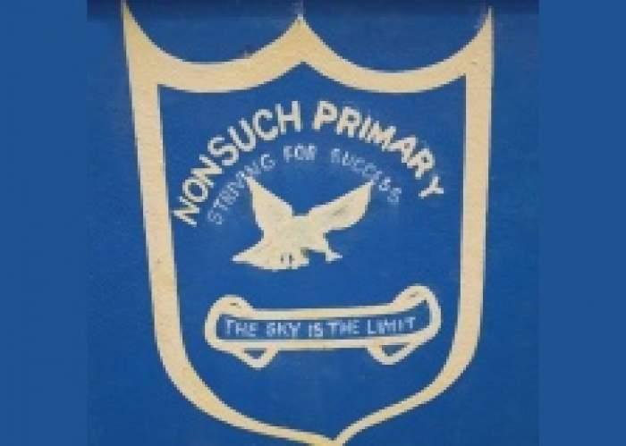 Nonsuch Primary School logo