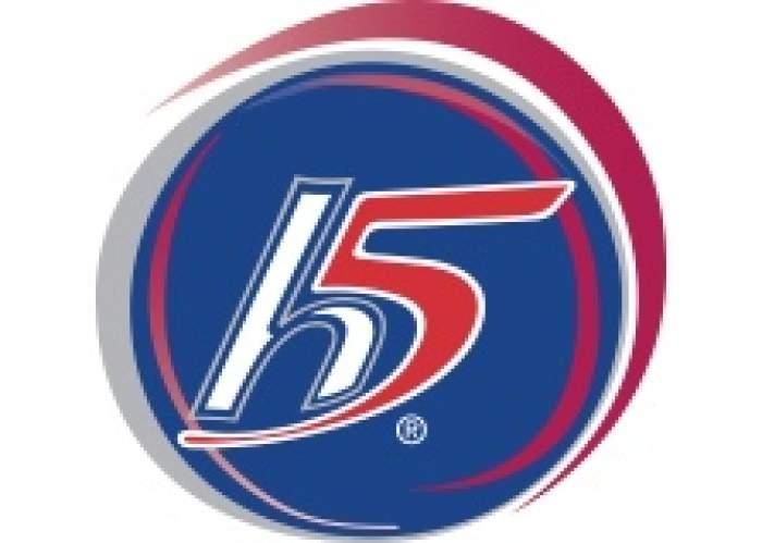 h5 Hair Care  logo