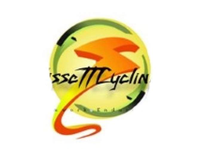 Blissett Cycling Club logo