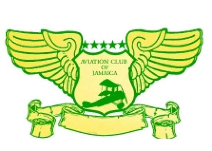 The Aviation Club Jamaica logo