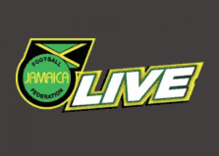 Jamaica Football Federation logo