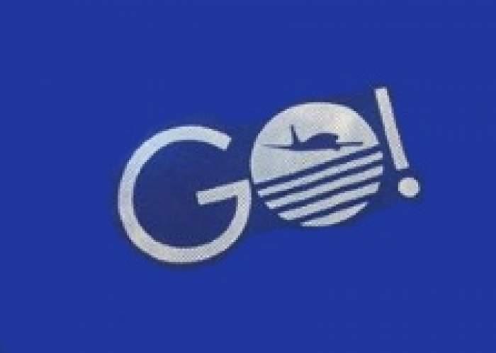 GO! Jamaica Travel logo
