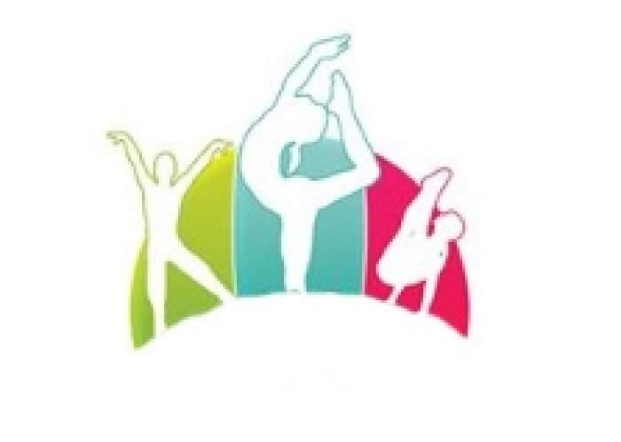 Nishida's Gymnastics logo
