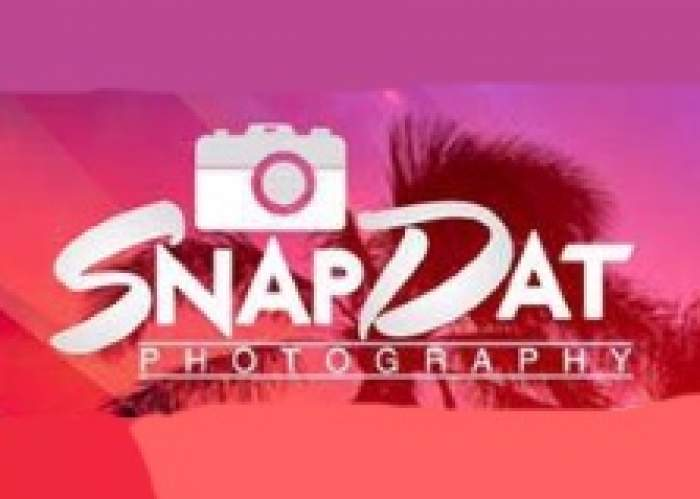 Snap Dat Photography logo
