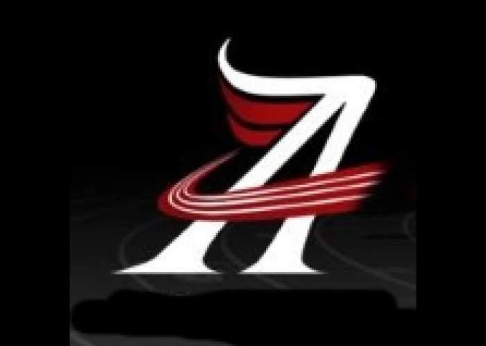 AKAN Track Club logo