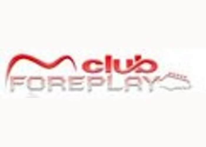 Club Foreplay logo