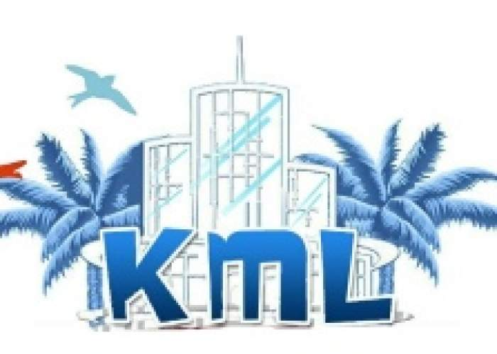 KML Enterprise logo