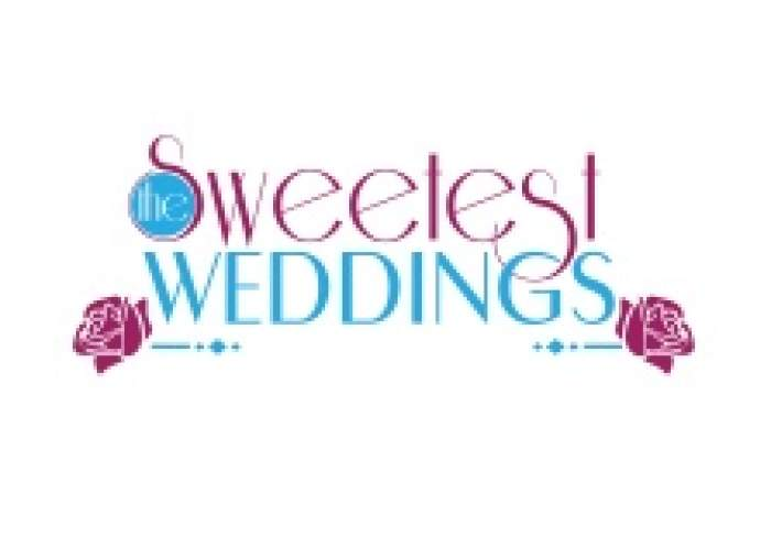 The Sweetest Weddings Jamaica logo