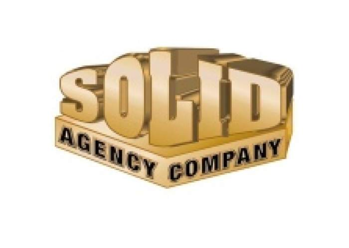 Solid Agency Company logo