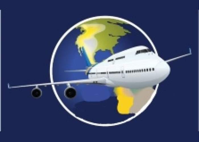 Expedite Travel Services logo