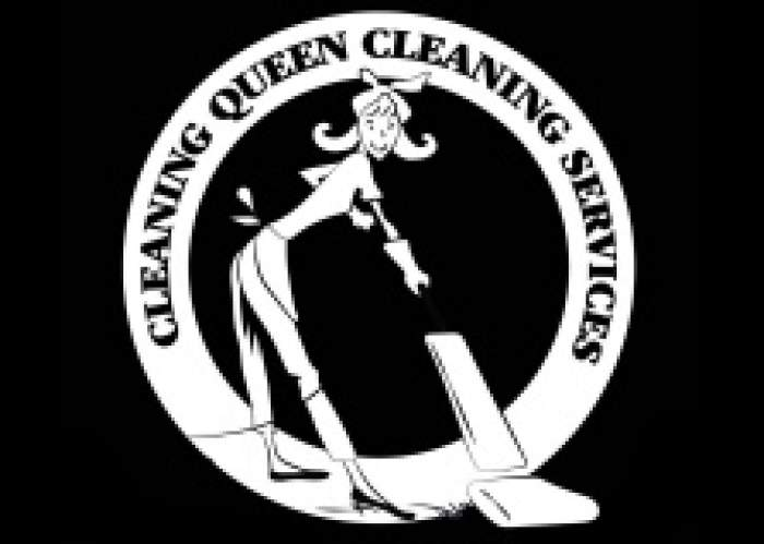Cleaning Queen - Cleaning Services logo