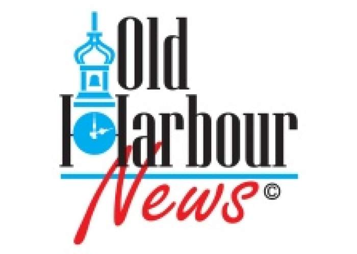 Old Harbour News logo