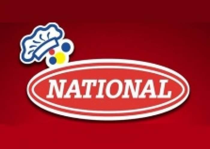 National Baking Company logo