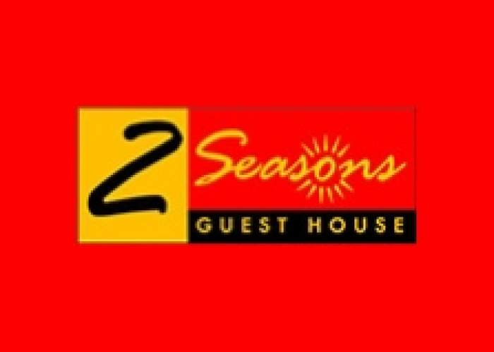 Two Seasons Guest House logo
