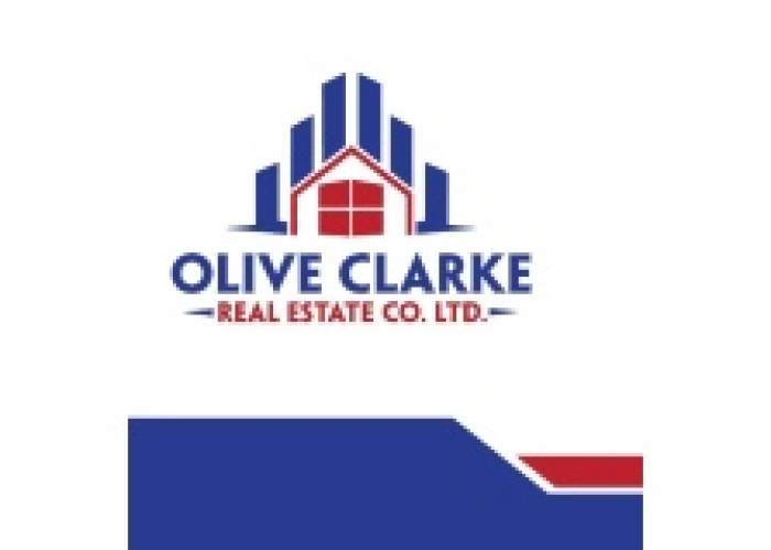 Olive Clarke Real Estate logo
