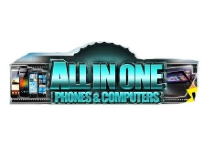 Allinone Phone & Computer Store logo