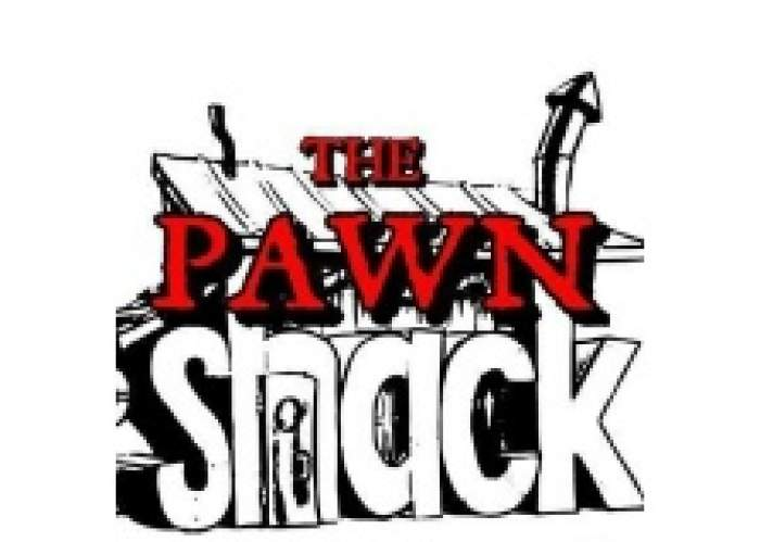 The Pawn Shack Outlet logo