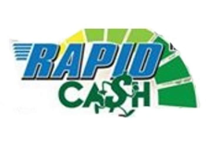 Rapid Cash Pawn Store & Appliances logo