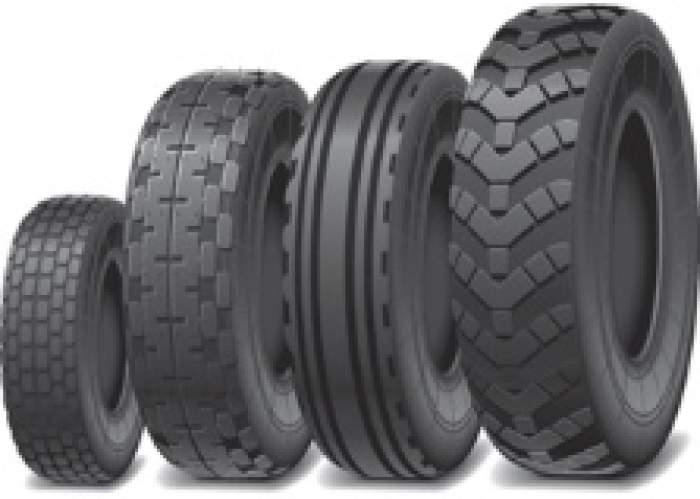 Lee-Sin's Tyre & Service logo