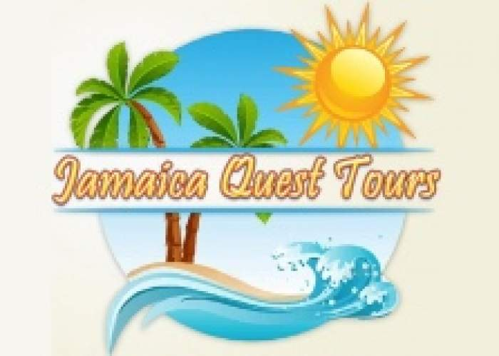 Jamaica Quest Tours & Car Rental logo