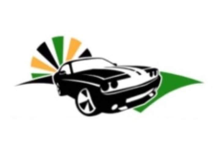 Yardie Car Rental logo