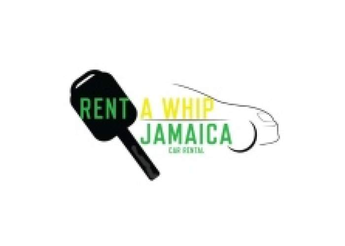 Rent A Whip Jamaica Car Rental logo