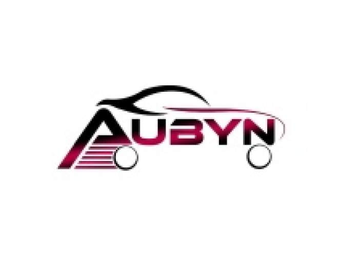 Aubyn's Car Rental logo