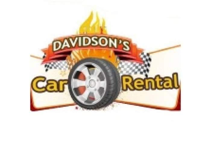 Davidson's Car Rental logo